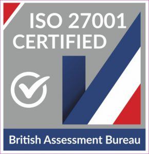 Azuronaut Achieves ISO 27001 Certification